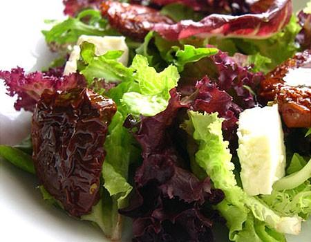 Recipes akdeniz salatas for Akdeniz turkish cuisine