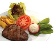 Recipes - Dana Biftek